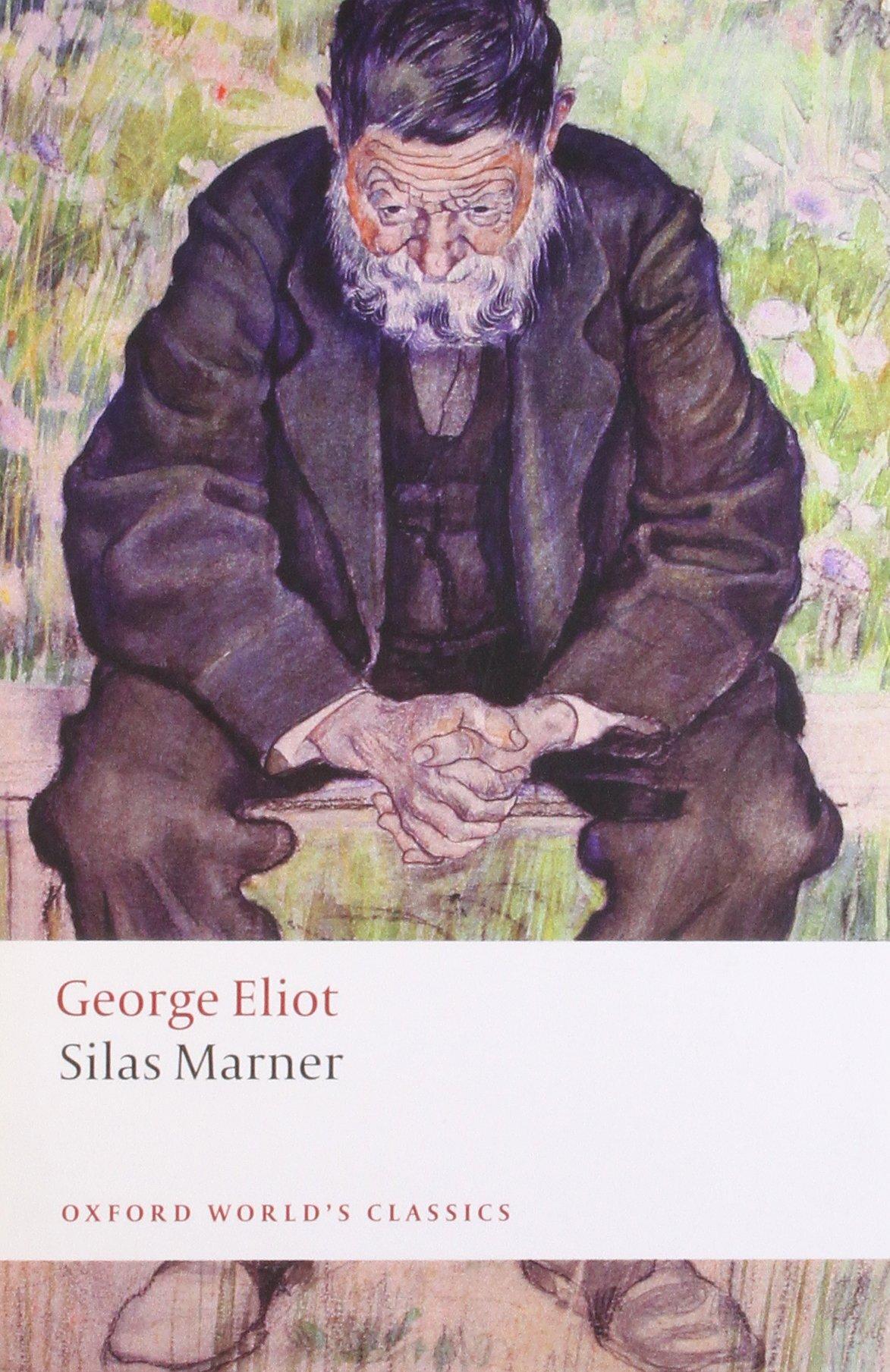 Couvertures, images et illustrations de Silas Marner de George Eliot