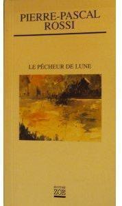 Couverture du livre : Le pêcheur de lune
