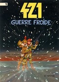 421, Tome 1 : Guerre froide