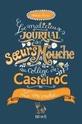 Le Malicieux Journal des sœurs Mouche au collège de Castelroc, Tome 4 : L'Incendie