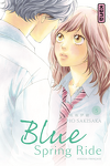 couverture Blue Spring Ride, Tome 5
