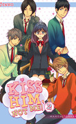 Kiss him, not me !, tome 2