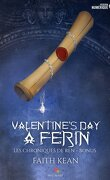 Les chroniques de Ren, Bonus : Valentine's day à Ferin