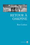 couverture Retour à Oakpine