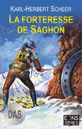 D.A.S. 46 - La forteresse de Saghon