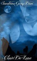 Assassin/Shifter, Tome 3 : Clair de lune