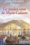 couverture Le rendez-vous de Marie-Galante