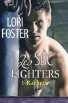 couverture Les SBC Fighters, Tome 1: Ravages
