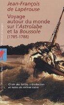 Voyage autour du monde sur l'Astrolabe et la Boussole (1785-1788)
