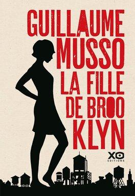 Couverture du livre : La Fille de Brooklyn