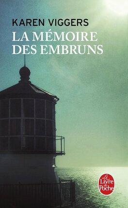 Couverture du livre : La Mémoire des embruns