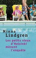Les Petits vieux d'Helsinki, tome 1 : Les Petits vieux d'Helsinki mènent l'enquête