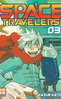 Space Travelers, tome 3