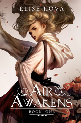 Couverture du livre : Air Awakens, Tome 1