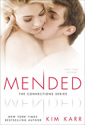 Connections tome 3 : Mended