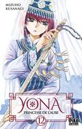 Yona - Princesse de l'Aube, tome 12