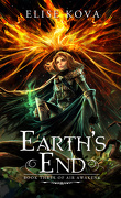 Air Awakens, Tome 3 : Earth's End
