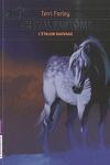 couverture Cheval fantôme, tome 1 : L'étalon sauvage