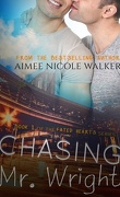 Fated Hearts, Tome 1 : Chasing Mr. Wright