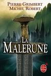 couverture La Malerune - Intégrale
