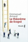 couverture Le Théorème de Kropst