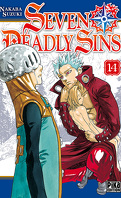 Seven Deadly Sins, Tome 14