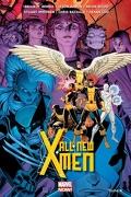 All-New X-Men, tome 4 : La bataille de l'atome