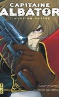 Capitaine Albator : Dimension Voyage, Tome 1