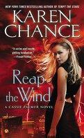 Cassandra Palmer, Tome 7 : Reap the Wind