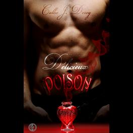 Couverture du livre : Délicieux Poison