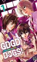 GDGD - DOGS, Tome 1