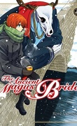 The Ancient Magus Bride, Tome 4
