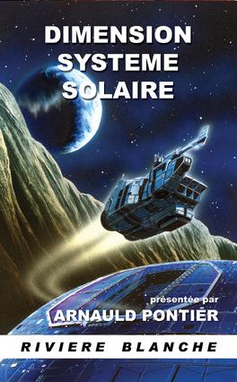 Couverture du livre : Dimension Système Solaire