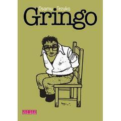 Couverture du livre : Gringo