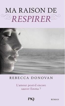 Couverture du livre : Ma raison de respirer