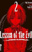 Lesson of the Evil, tome 2