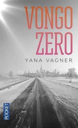 Couverture du livre : Vongozero
