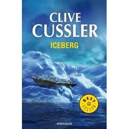 Couverture du livre : Iceberg