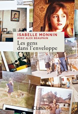 Couverture du livre : Les gens dans l'enveloppe