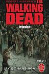 couverture The Walking Dead, tome 6 : Invasion