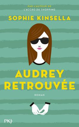 Couverture du livre : Audrey retrouvée