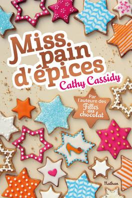 Couverture du livre : Miss pain d'épices