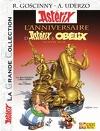Astérix, Tome 34 : L'Anniversaire d'Astérix et Obélix - Le livre d'Or