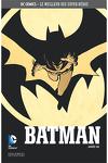 couverture Batman : Année un