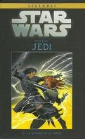 La Genèse des Jedi, Tome 3 : La Guerre de la Force