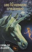 Les Korrigans d'Elidwenn, Tome 5 - La licorne de Brocéliande