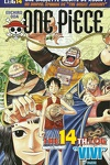 couverture One Piece: The Fourteenth Log