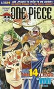 One Piece: The Fourteenth Log