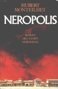 Couverture du livre : Néropolis