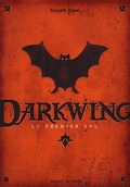 Silverwing, Tome 4 : Darkwing